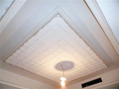 吊顶石膏板缝怎么计算,石膏板抽缝,石膏板抽缝吊顶,石膏板吊顶